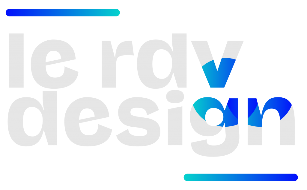 rdv design logo